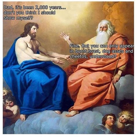 Jesus Drawing Meme - 12 funny jesus memes that will make you lol