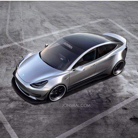 tesla design studies and tuning general talking forum