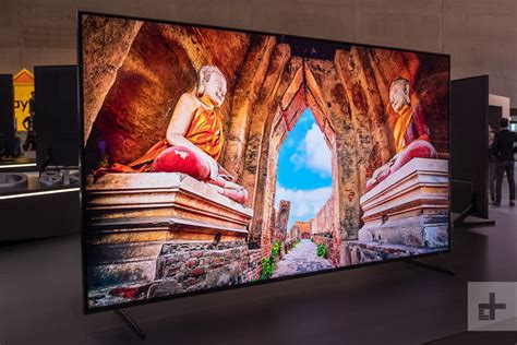 samsung 8k tv samsung q900 85 inch 8k qled tv on review digital trends