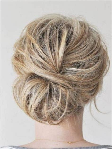 messy updo hairstyles for medium length hair charming hairstyles for medium hair pretty designs