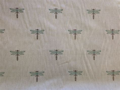 chess dragonfly marine insects bugs woven curtain