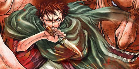 Lc Attack On Titan Before The Fall 02 attack on titan before the fall vol 02 review
