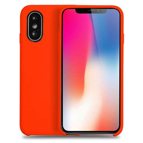 Hardcase Iphone X wholesale iphone x ten pro silicone