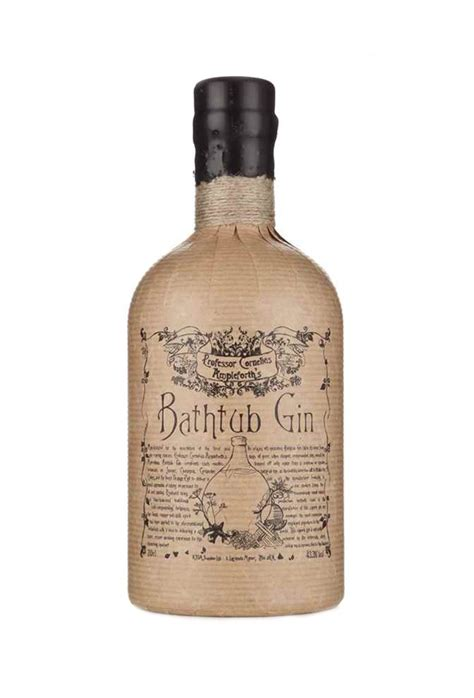 Bathtub Gin by Bathtub Gin Gin At Whitmore White