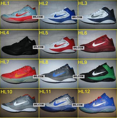 Sepatu Basket Nike Air Max harga sepatu basket nike hyperdunk terbaru