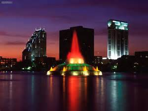 Orlando Fl Orlando United States Of America