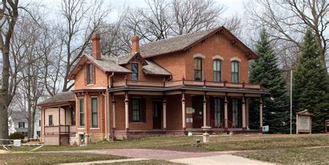 picture of homes file granger house marion iowa jpg wikimedia commons