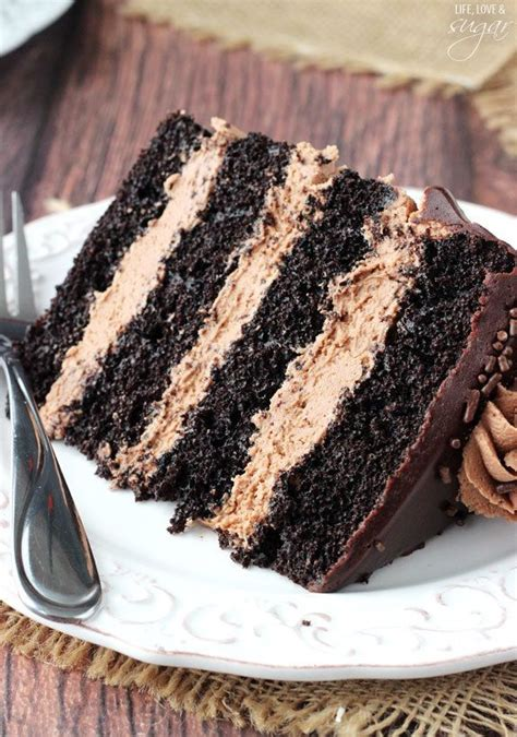 chocolate cake recipes youll   huffpost