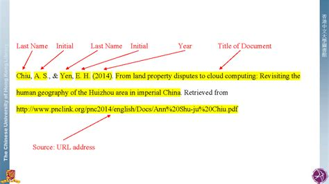 apa format video file apa style citation styles libguides at the chinese