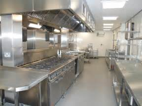 Commercial Restaurant Kitchen Design by Acme Commercial Kitchen Design Layout Tips