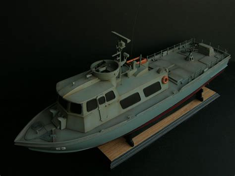 swift boat plans patrol craft fast swift boat model