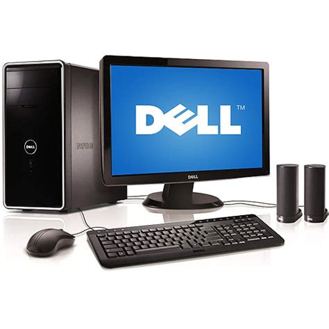 Dell Desk Top Computer Mycit Ie Hardware Deals