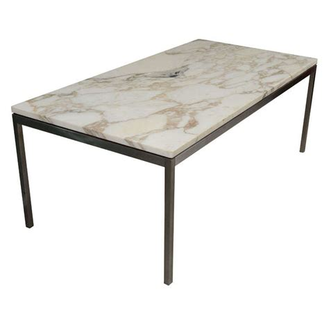 Florence Knoll Coffee Table X Jpg