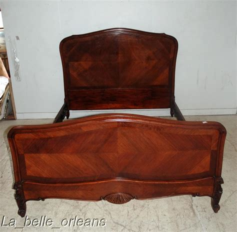 full size beds for sale with mattress superb french louis xiv full size bed must see for