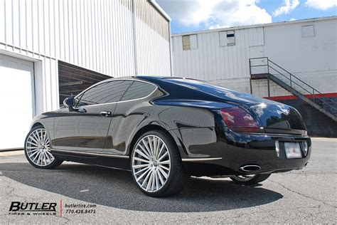 bentley custom wheels bentley continental gt custom wheels lexani lz 722 22x et