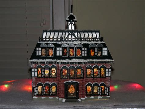 christmas vacation advent house search results for christmas vacation advent house kit calendar 2015