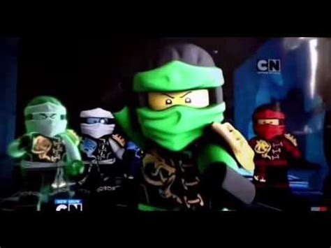 Lego Ninjago 10 The Phantom lego ninjago episode 55 infamous