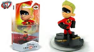 Disney Infinity Toys Disney Infinity Incredibles Dash Figure Review