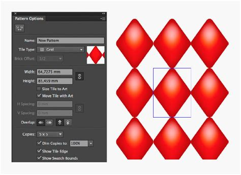 fazer pattern no illustrator pattern mesh no illustrator photopro cursos online