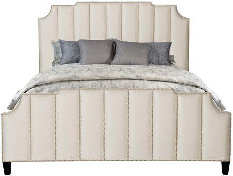 upholstered bed bernhardt