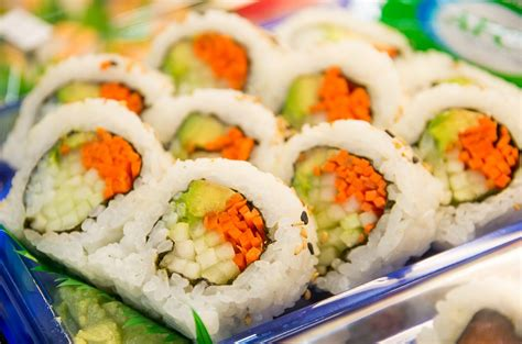 vegetables used in sushi understanding japanese rice and its uses pogogi japanese