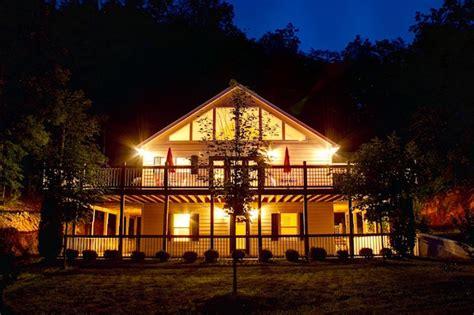 Luxury Cabin Rentals by Helen Luxury Cabin Rentals Talentneeds