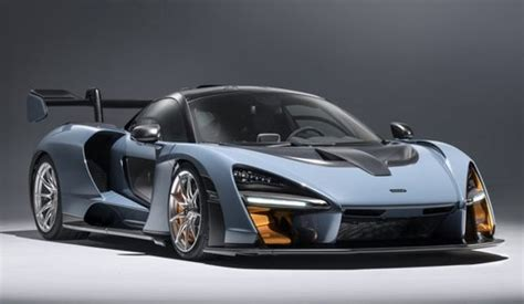 2019 Mclaren P15 by 2019 New Mclaren P15 Senna For Sale Car And Classic
