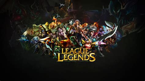 lol lol league of legends chions 3x wallpaper hd
