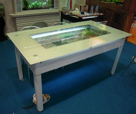 dining table tank dining table