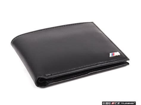 Bmw M Wallet by Genuine Bmw 80210435794 Bmw M Wallet 80 21 0 435 794