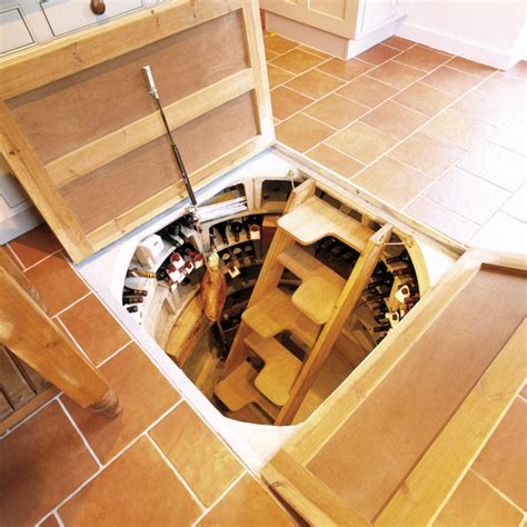 trap door design trap door wine cellar designs