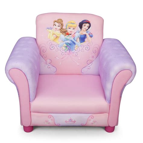 disney princess armchair disney princess armchair new delta children disney princess upholstered pink chair