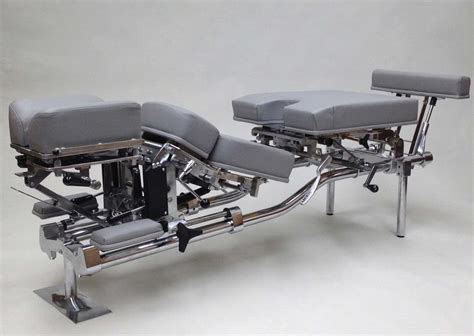 Zenith Chiropractic Tables by Zenith Chiropractic Tables Chiropractic Tables Australia