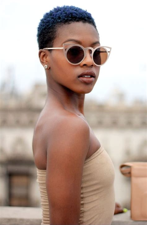 Hairstyles For Twa Hair 4c by 25 Best Ideas About 4c Twa On 4c