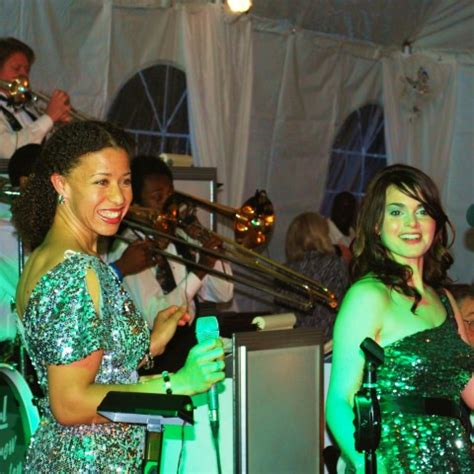 Hire Wedding Band In Carolina by Hire Andrew Thielen Big Band Wedding Band In Charleston