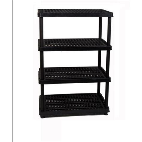 any of you folks bought garage shelving lately cigar