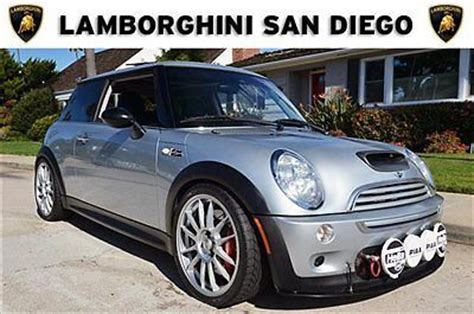 books about how cars work 2004 mini cooper auto manual purchase used 2004 mini cooper john cooper works huge upgrades big brake kit supercharged in