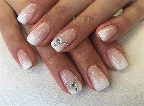 Wedding Nail Designs by 17 Best Ideas About Wedding Nails Design On