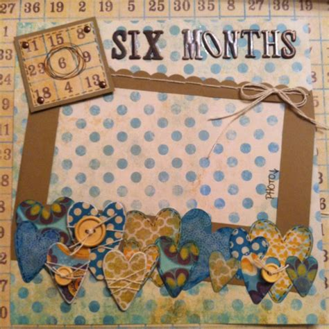 Scrapbook Sketches 8x8 by Baby Book 8x8 Scrapbook Layout Scrapbook Ideas