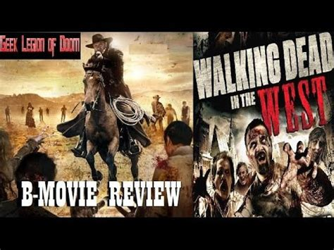 misteri film the walking dead walking dead in the west 2016 paul winters aka cowboy