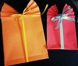 Origami Gift Bags - origami gift bag diy 1 my crafts and diy projects