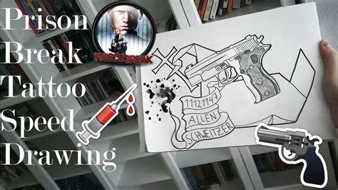 prison break tattoo removal prison wallpaper 62 pictures