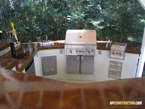 Brilliant Kitchen Island Kegerator C Throughout Design Outdoor Kitchen With Kegerator