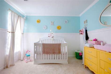 chambre enfant et bebe deco chambre bebe fille et garcon visuel 7