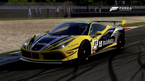 ferrari 488 modified hub auto racing super takiyu 2016 gt3 ferrari 488 gtb