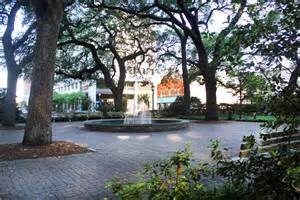 Savannah Bed And Breakfast Johnson Square Savannah Ga Savannah Com