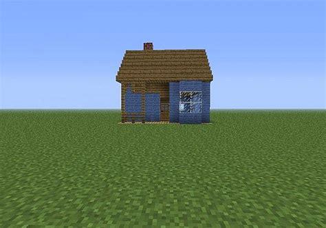 minecraft farm house small farm house minecraft project