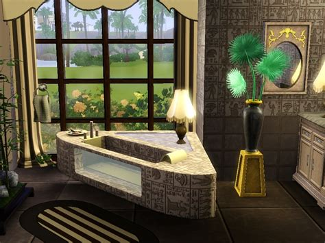 Sims 3 Interior Design by My Interior Design Egypt The Sims 3 Photo 22199456