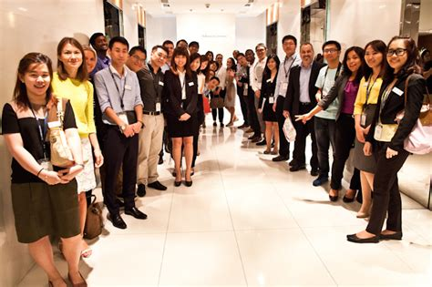 Ceibs Mba Placements by Meet The Ceibs Mba Class Of 2017 Page 2 Of 12