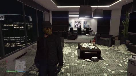 House Building Simulator gta 5 online dlc office full of money 21 million